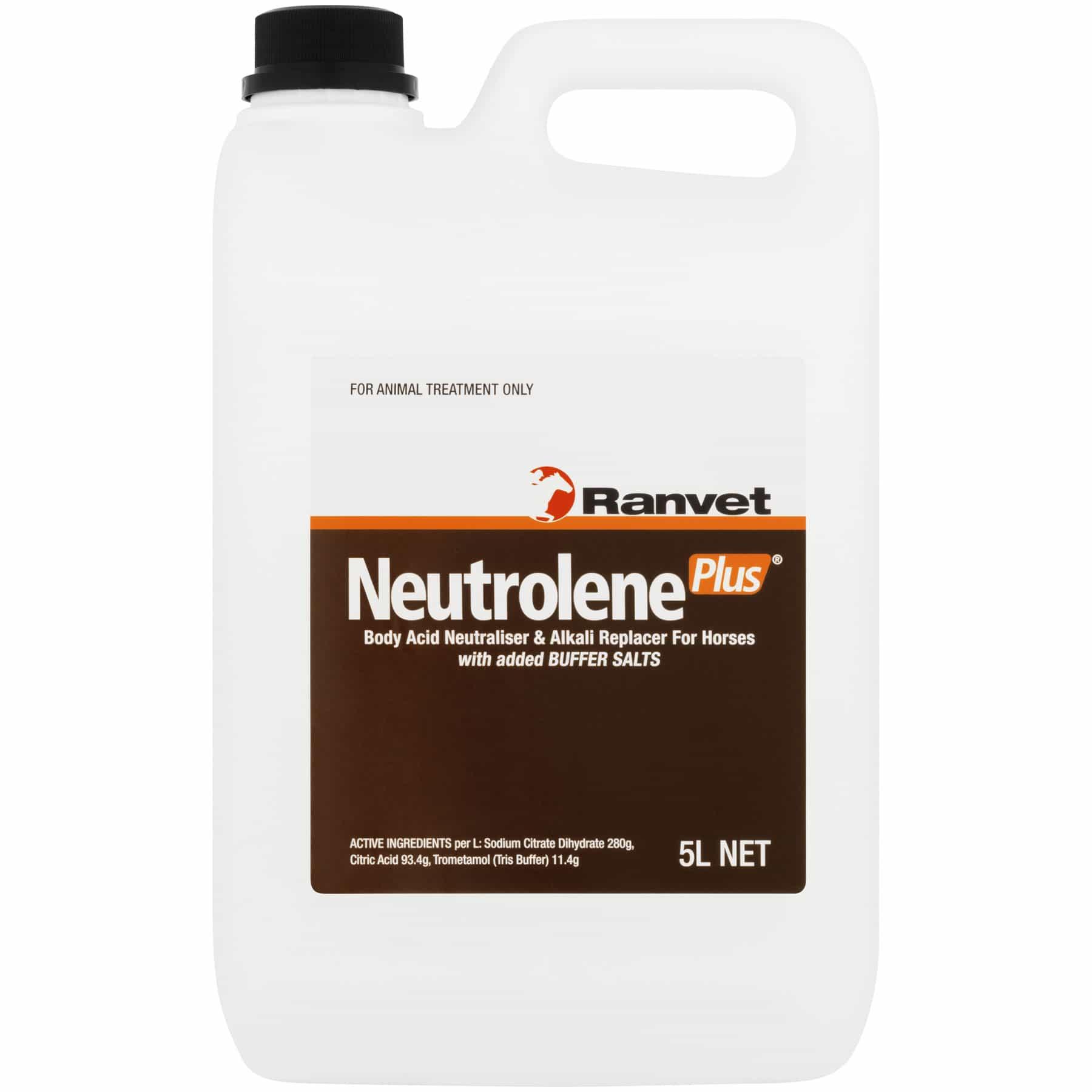 Acid Neutraliser for horses