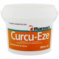 Curcumin for horses