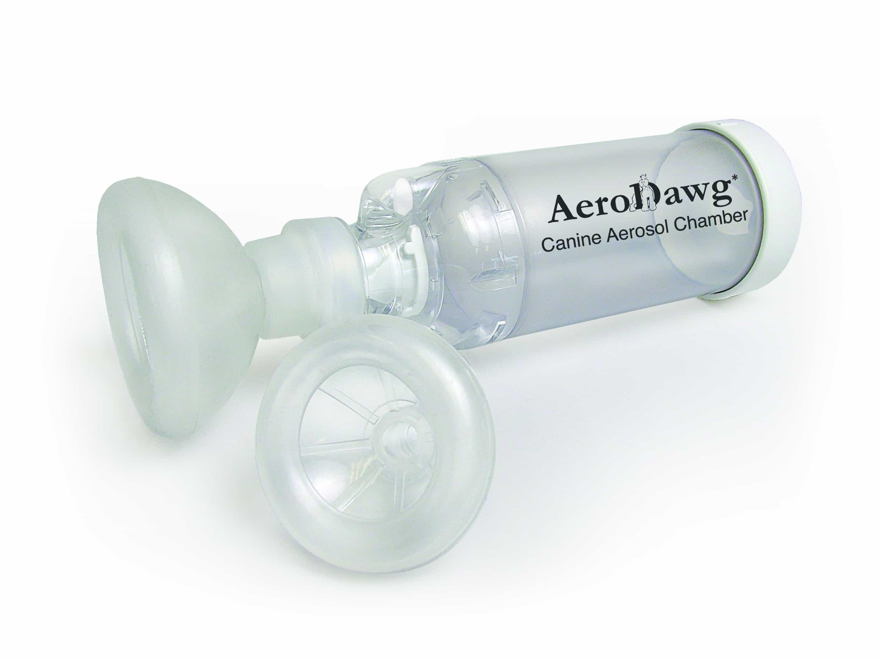 AeroDawg Small