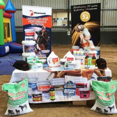 Equine Health Products