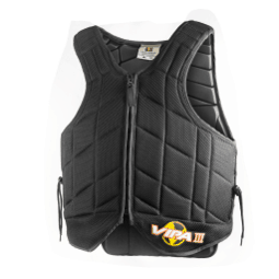 Rider Safety vests